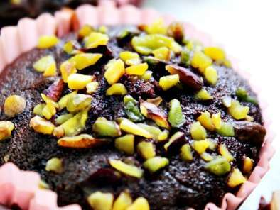 Tarif Muffin browni